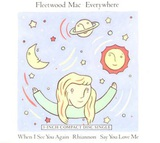 Fleetwood Mac / Everywhere (CD Single)
