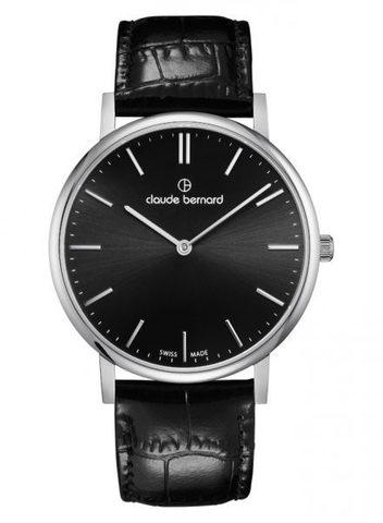 Купить швейцарские часы Claude Bernard 20214 3 NIN по доступной цене