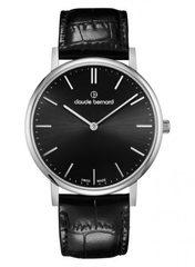 швейцарские часы Claude Bernard 20214 3 NIN