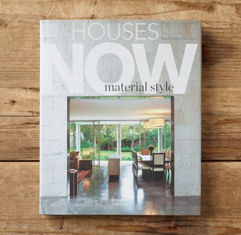 Houses Now: Material Style