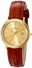 Женские швейцарские часы Claude Bernard 54005 37J DI
