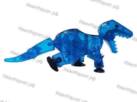Динозавр синий StikBot