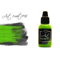 Pacific.Зелёный сок (green juice) ART