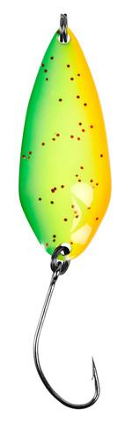 Блесна LUCKY JOHN EOS 2,4 г, цвет 010, арт. LJEOS24-010