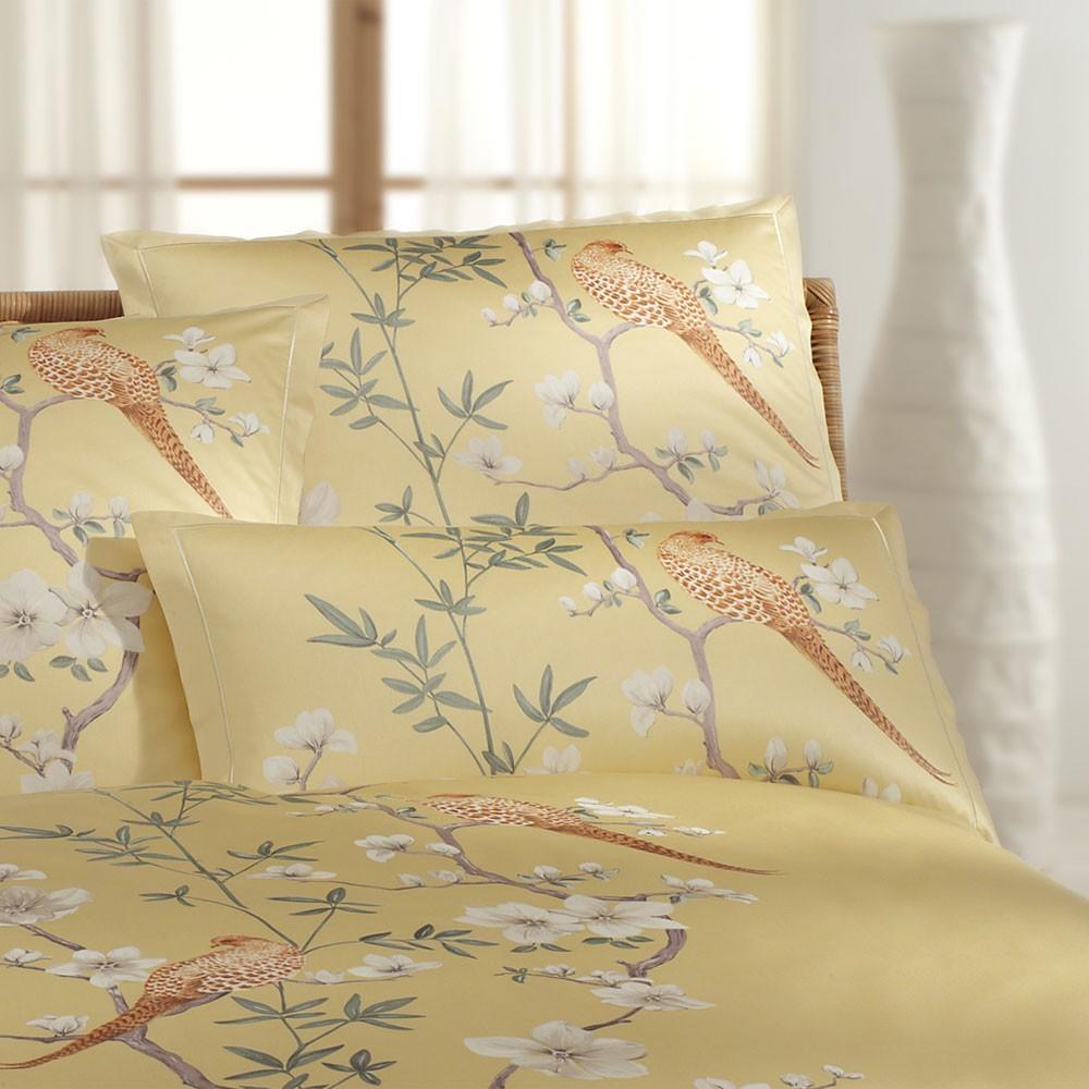 Для сна Наволочка 50x70 Elegante Fasan золотая elitnaya-navolochka-fasan-zolotaya-ot-elegante-germaniya.jpg