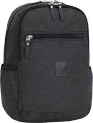 Детский рюкзак Bagland Young 13 л. Чёрный (0051069)