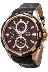 Мужские часы Orient FUY01004T0 Sporty Quartz