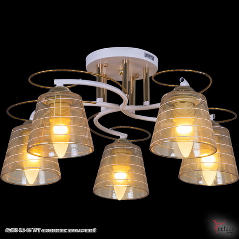 62688-0.3-05 WT светильник потолочный