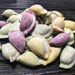 Пельмени «Радужные» из свинины и говядины / 500 г
