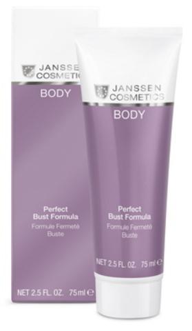 Лифтинг-сыворотка для бюста Janssen Perfect Bust Formula,200 мл.