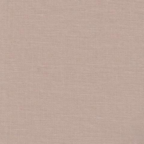 Простыня на резинке 160x200 Сaleffi Tinta Unito с бордюром светло-коричневая