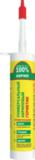 Акриловый герметик Акрил Ремонт на 100% белый 260мл (12шт/кор)