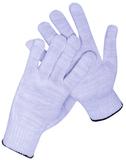 Перчатки трикотажные из смесовой пряжи 10 кл 5ти нитка (1 мешок - 400 пар/ упак 10 пар)