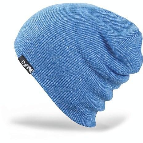 Шапка-бини вязаная Dakine Rooney Blue