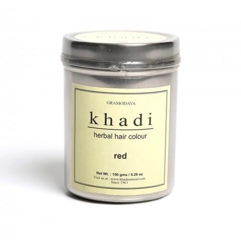 Хна для волос красная, 150 гр