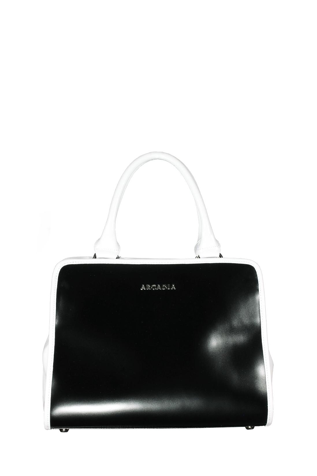 Сумка женская Arcadia 6115 flower nero