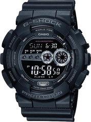 Наручные часы Casio G-Shock GD-100-1BER