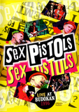 Sex Pistols / Live At Budokan 1996 (DVD)
