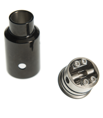 TOBECO & OHM NATION RDA Aeronaut