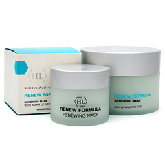 Holy Land Renew Formula Renewing Mask - Сокращающая маска