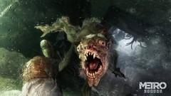 Microsoft Xbox One Метро: Исход. Издание первого дня (русская версия)