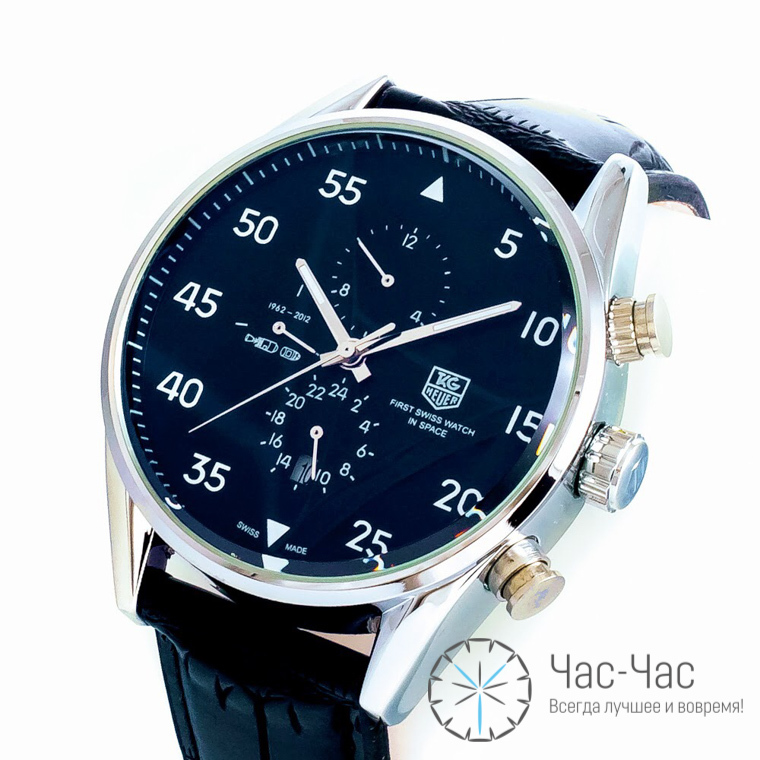 Tag Heuer Spacex