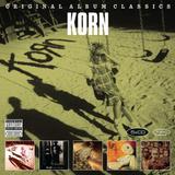 Korn / Original Album Classics (5CD)