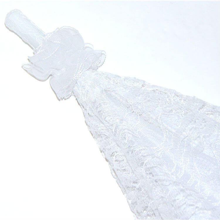 Зонт-трость невесты Perletti 11228 Wedding Collection