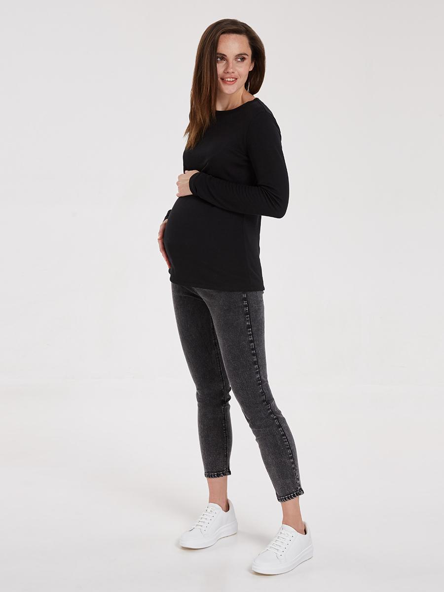 Термофутболка для беременных и кормящих