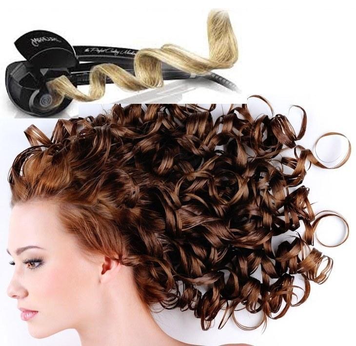 "Стайлер для завивки волос ""Pro Perfect Curl"""