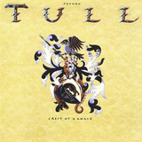 Jethro Tull ‎/ Crest Of A Knave (CD)
