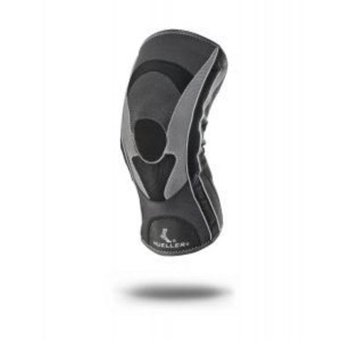 59212 Hg80 Premium Knee Stabilizer, Sizes -MD  in plastic bag, бандаж на колено,  усиленный пружинными вставками  Hg80 Премиум