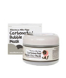 ELIZAVECCA Маска пузырьковая MILKY PIGGY CARBONATED BUBBLE CLAY MASK
