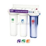 Raifil TRIO / PU892-W3 Проточный питьевой фильтр