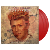 David Bowie ‎/ Live In Japan 1990 (Coloured Vinyl)(3LP)