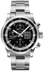 Наручные часы Mido Multifort Chronograph M005.614.11.057.01