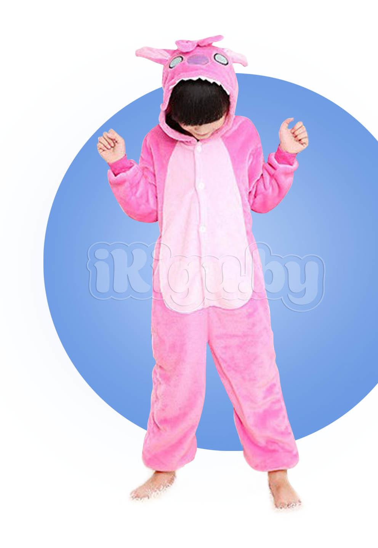 "Детские пижамы кигуруми ""Стич Розовый"" стич_розовый_детский1.jpg"