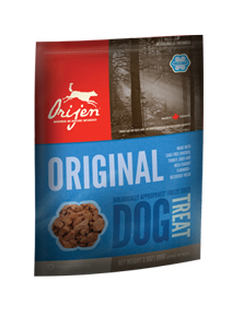 Orijen Лакомство для собак, Orijen Orijinal, с цыплёном и индейкой original_dog.jpg