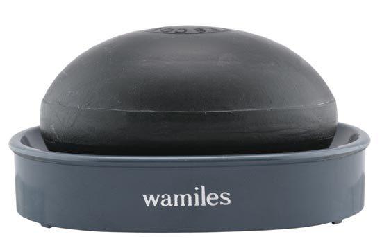 Мыло туалетное на основе минералов Wamiles The Mineral Soap, 110 г