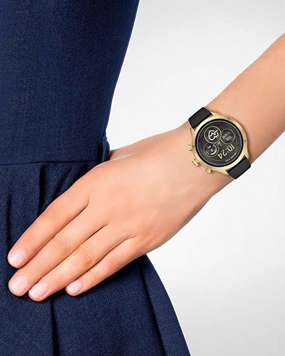 4a85b4e6cd37 Michael Kors MKT5053 - купить наручные часы Michael Kors RUNWAY ...