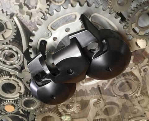 Задние стаканы корпуса приборной панели для Honda CB 400 99-02 (vtec 1, 2)