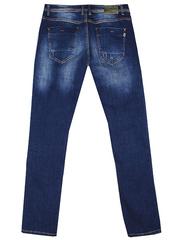 YH331 джинсы мужские, синие
