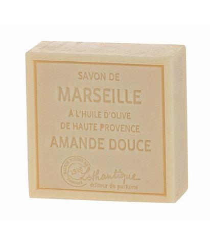 Марсельское мыло Сладкий миндаль, Lothantique