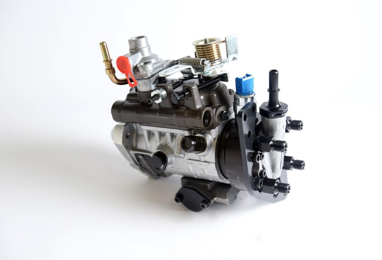 Топливный насос высокого давления / INJECTION PUMP АРТ: 2644H013/22