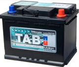 Аккумулятор TAB Motion 50 P 207860 ( 12V 50Ah / 12В 50Ач ) - фотография