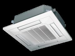Фото Кассетный блок инверторной мульти сплит-системы Super Free Match BCI-FM/in-18H N1