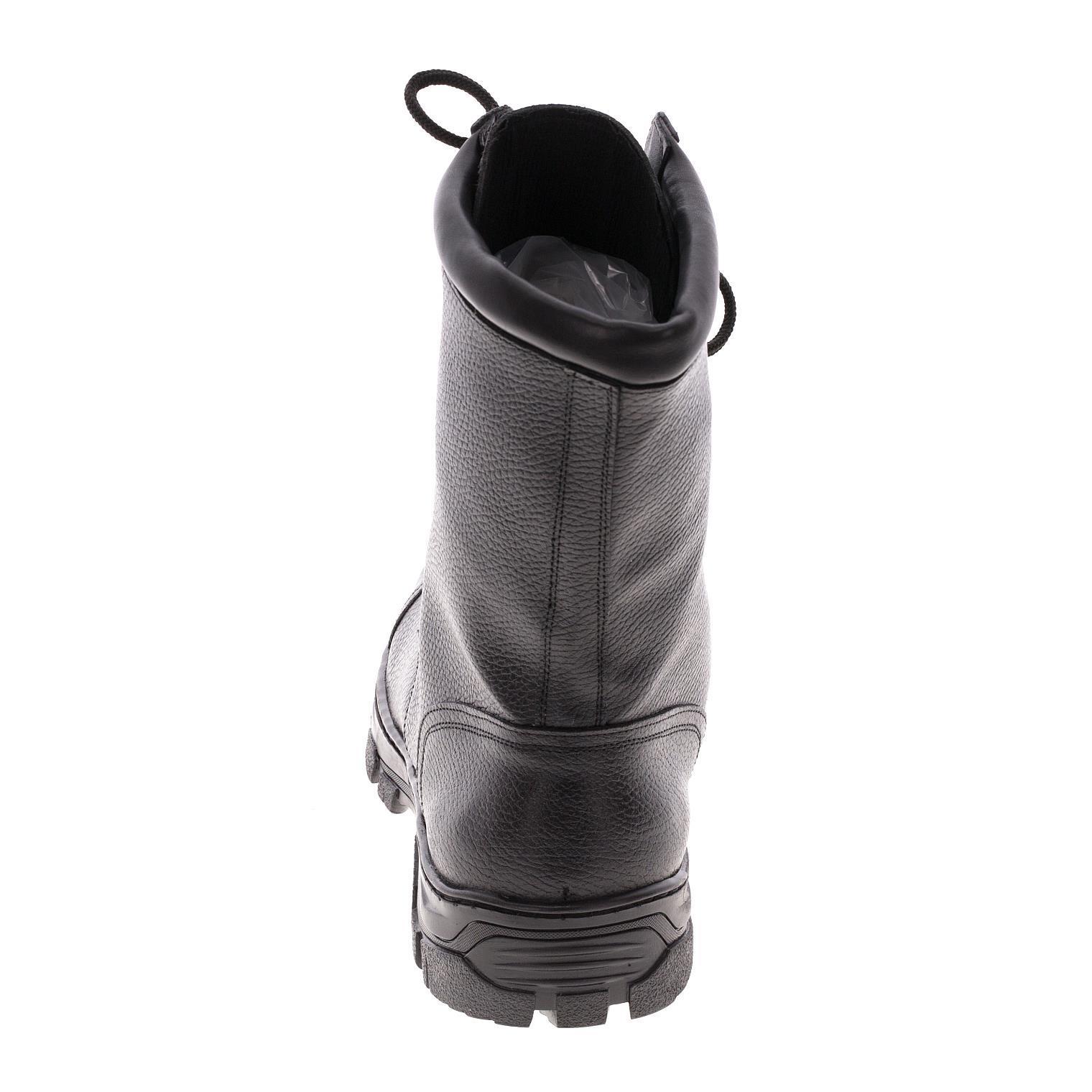 420435 сапоги мужские зимние больших размеров марки Делфино