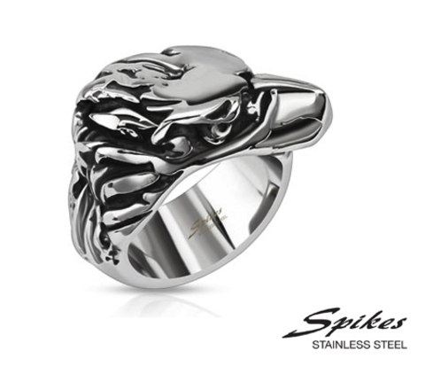 R-Q8062 Мужское кольцо