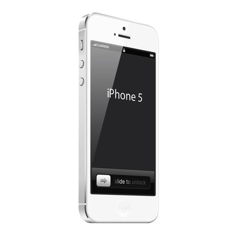 Apple iPhone 5 32GB White - Белый