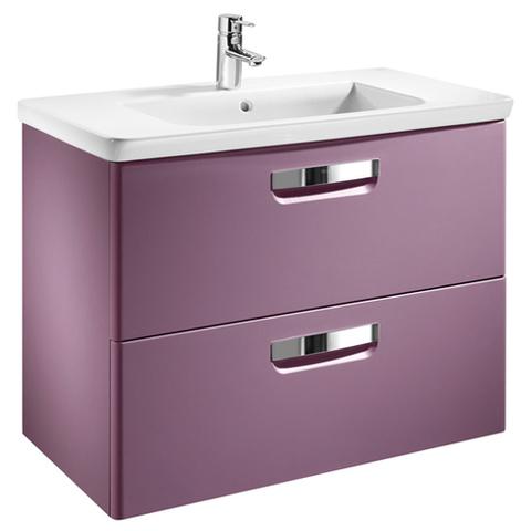 Мебель для ванной Roca The Gap 70x41см. виноград ZRU9302741/327471000